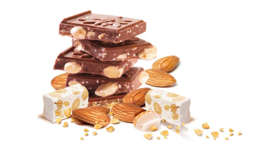 Chocolat Villars photo culinaire par Enrico Pestalozzi Agence Packaging Satellites Design