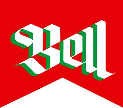 Ancien logo Bell 1985 créez une marque forte et durable