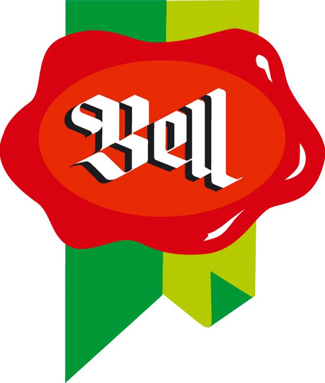 Ancien logo Bell 1995 créez une marque forte et durable