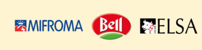 Logo Mifroma Bell ELSA clients de l'Agence Packaging Satellites Design